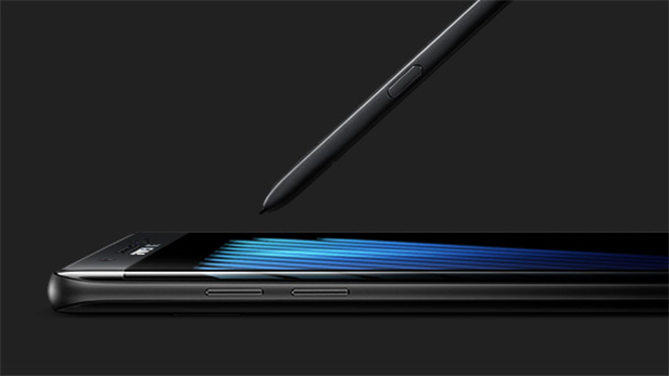 Samsung Galaxy Note 8 (SM-N950U) on GeekBench with SD835