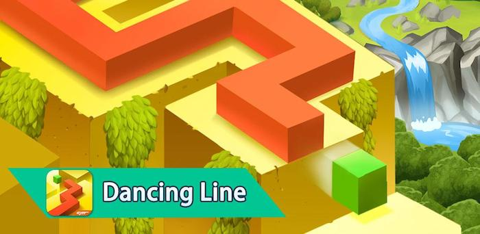 Dancing Lane